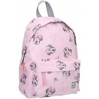Sac à Dos Minnie Maternelle Little Friends - 31 cm