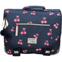 Cartable Fille Milky Kiss 38 cm Sweet Moments