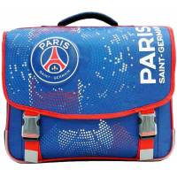 Cartable PSG 41 cm - 2 compartiments