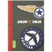 Agenda Tann's 2020/2021 Tom Kaki