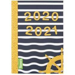 Agenda Tann's 2020/2021 Teddy