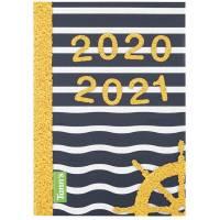 Agenda scolaire Tann's 2020/2021 Sacha