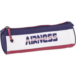 Airness Angels Round Pencil Case 22 x 7 cm