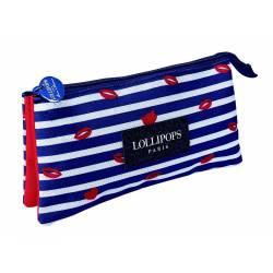 Trousse Fille Lollipops Glossy - 2 Modéles