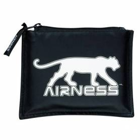 """Trousse Fourre-tout rectangulaire """"Airness"""" - Snarl - Dimensions : 22,5x10x4 cm"""