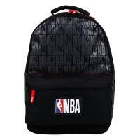 Sac à Dos NBA 1 Compartiment Noir