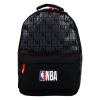 Sac à Dos NBA 1 Compartiment Noir