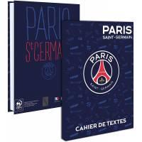 Cahier de Textes PSG 15 x 21 cm