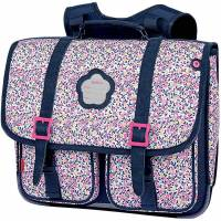 Cartable Kickers 38 cm Premium Girl