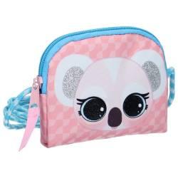 Porte-monnaie Lulupop & The Cutiepies Magical Fur Koala