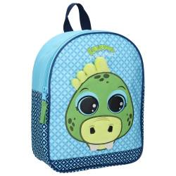 Backpack Lulupop & the Cutiepies Dino 31 cm