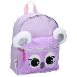 Backpack Lulupop and The Cutiepies Fluffy and Sweet Koala 33 cm
