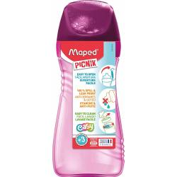Gourde Enfant Maped Origins Rose 430 ml