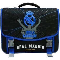Cartable Quo Vadis Real Madrid 41 cm
