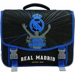 Cartable Football Real Madrid 41 cm