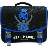 Cartable Quo Vadis Real Madrid 41 cm