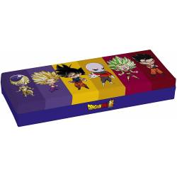 Dragon Ball Super Plumier grand 21x5,5x8cm