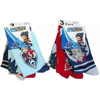 LOT DE 3 CHAUSSETTES YO-KAI WATCH