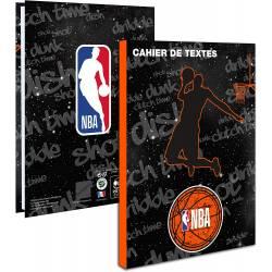 Cahier de Textes NBA 15 x 21 cm