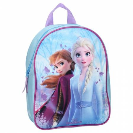 Sac à Dos La Reine des Neiges 2 Magical Journey 28 cm