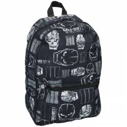 Sac à dos Call of Duty Black Ops 3 - 44x30cm