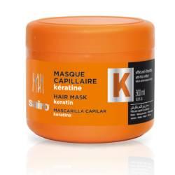 Sairo Anti-frizz effect keratin mask 500 ml