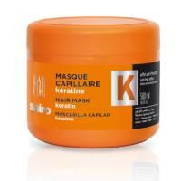 Sairo Masque kératine effet anti-frisottis 500 ml
