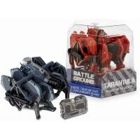HEXBUG : Battle Ground - Tarantule radio commandée