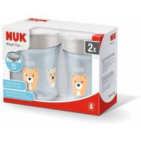 NUK Magic Cup set de tasse antifuite 230 ml
