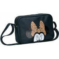 Sac Bandoulière Minnie Mouse Vert Most Wanted Icon