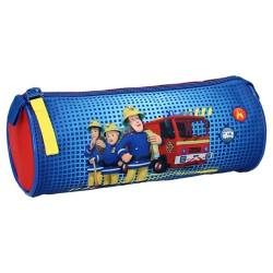 Trousse Sam le Pompier Rouge Fire Rescue