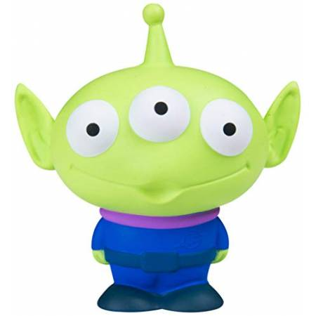 Squishy Toy Alien Toy Story
