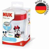 Tasse NUK Magic Cup 360° Mickey Mouse 230 ml