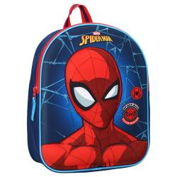 Sac à Dos Spiderman 3D Strong Together 32 cm