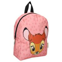 Sac à Dos Bambi Style Icons Pêche 34 cm