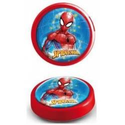 Veilleuse Spiderman Rouge