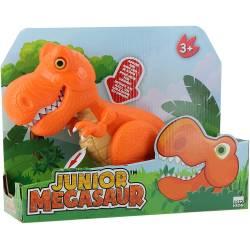 Jouet DInosaure T-Rex Orange Interactif