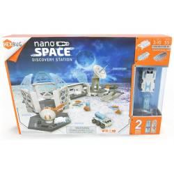 La Station de Découverte Hexbug Nano Space