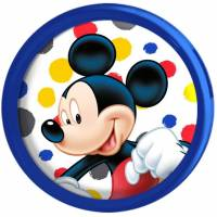 Veilleuse LED Mickey Mouse