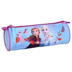 Connected by Nature Frozen Pencil Case