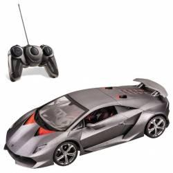 Voiture Radiocommandée Mondo Motors Lamborghini Sesto Elemento - Echelle 1:24Comman