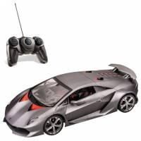 Voiture Radio Commandée Mondo Motors Lamborghini Sesto Elemento - Echelle 1:24Comman