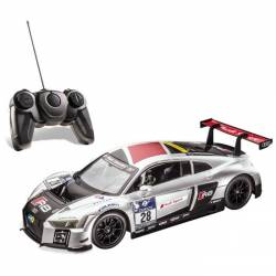 Voiture Radiocommandée Audi R8 LMS 1/14 Mondo Motors