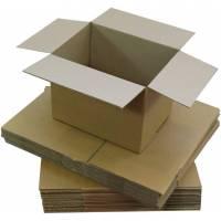 20 Cartons d'Expédition DC 40 x 30 x 20 cm