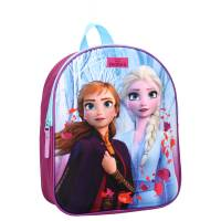 Backpack Frozen II Strong Together (3D)