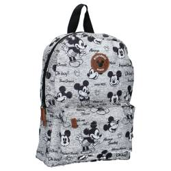 Backpack Mickey Mouse Never Out of Style Small