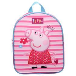 Sac à Dos Peppa Pig 3D Pretty Little Things 31 cm
