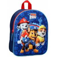 Backpack Paw Patrol Pawsitive (3D)