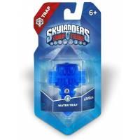 Figurine Skylanders Trap Team Piège Elément Eau