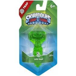 Figurine Skylanders Trap Team Piège Elément Vie